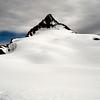 Mount Shuksan's Summit Triangle