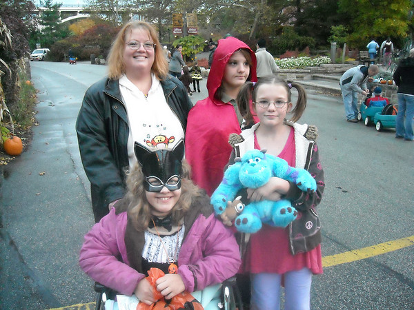 2010 Boo at the Zoo