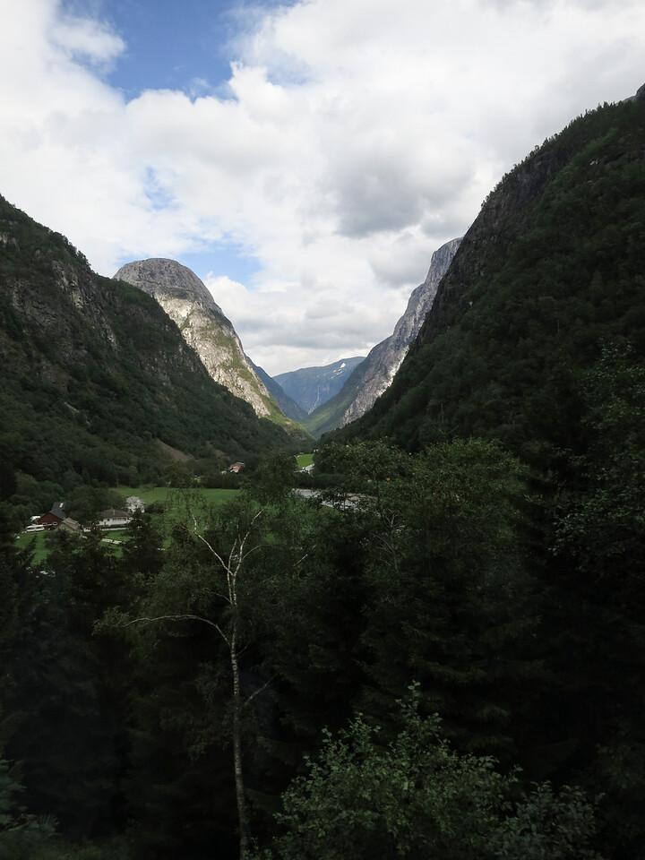 Stalheimskleiva