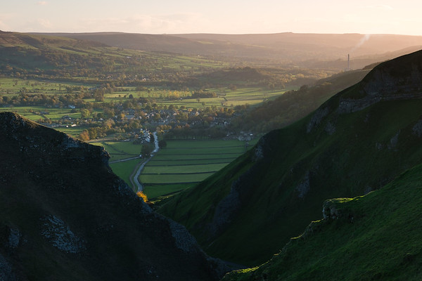 Castleton Sunrise