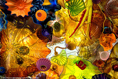 Tacoma Glass Museum 2013