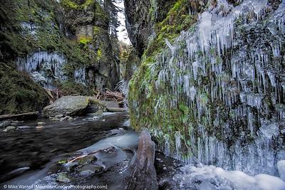 Oneota Gorge