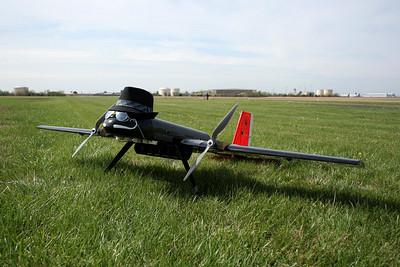 RPI Design, Build, Fly 2010