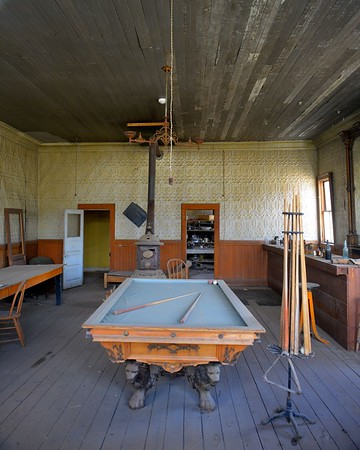 Bodie Ghost Town 020