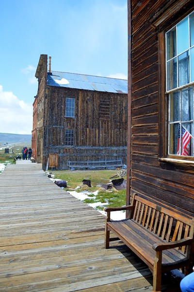 Bodie Ghost Town 016