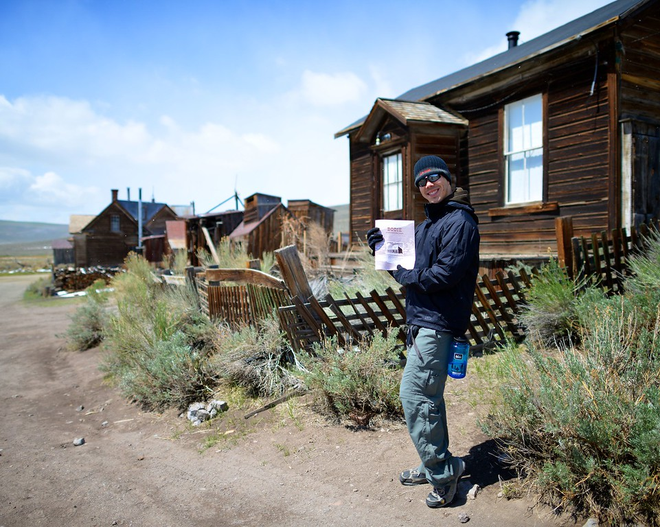 Bodie Ghost Town 009