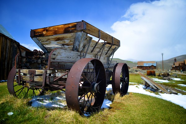 Bodie Ghost Town 014