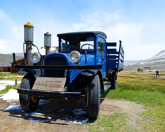 Bodie Ghost Town 011