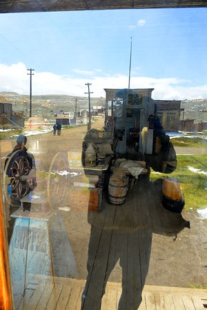 Bodie Ghost Town 013