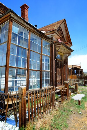Bodie Ghost Town 007