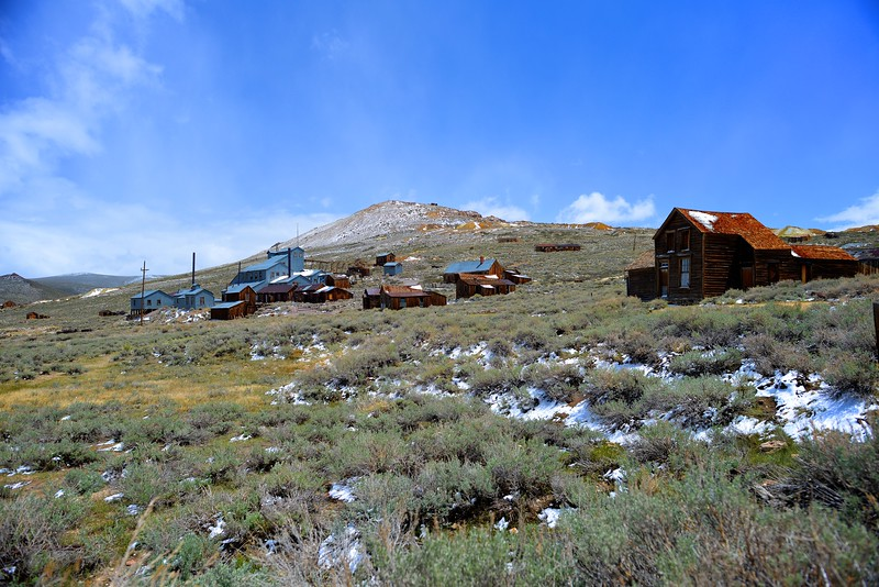 Bodie Ghost Town 023