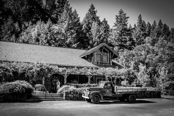 Sonoma Lambert Bridge Winery-1