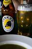 Tusker Beer & Soup, Maasai Mara, Kenya