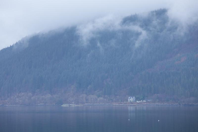 Still Loch Linnhe