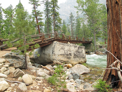 Kern River Crossing