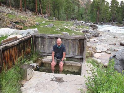 Blaney Hot Springs