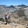 Observation Peak