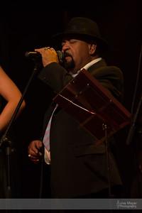 Show at El Habana Café