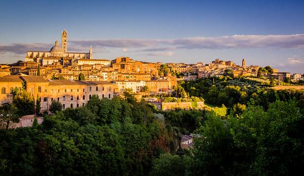 Siena 2017