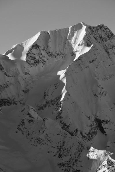 Mount MacBeth