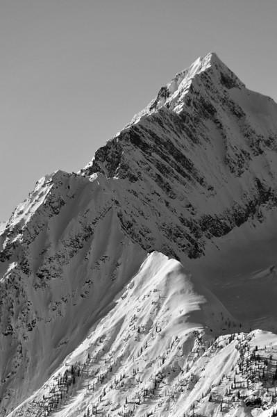 Mount Lady MacBeth