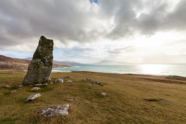 Macleod Standing Stone