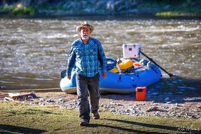 Rob Mains  REM19901 Smith River 2021