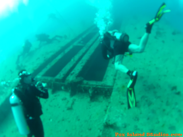 South Florida Scuba Diving with Steve G.