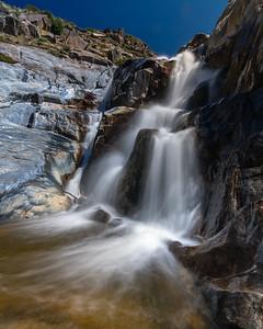 Kitchen Creek Falls
