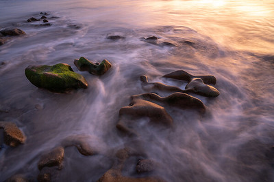 Sandstone in Waves