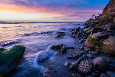 The Shores of Carlsbad