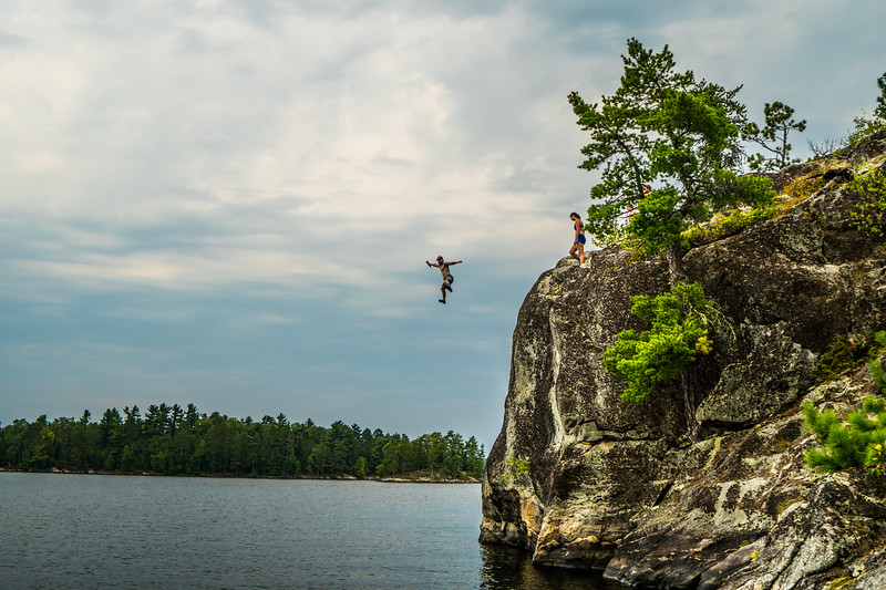 Yup the one I jumped off of last year. Photo taken by Nitasha Edited by me