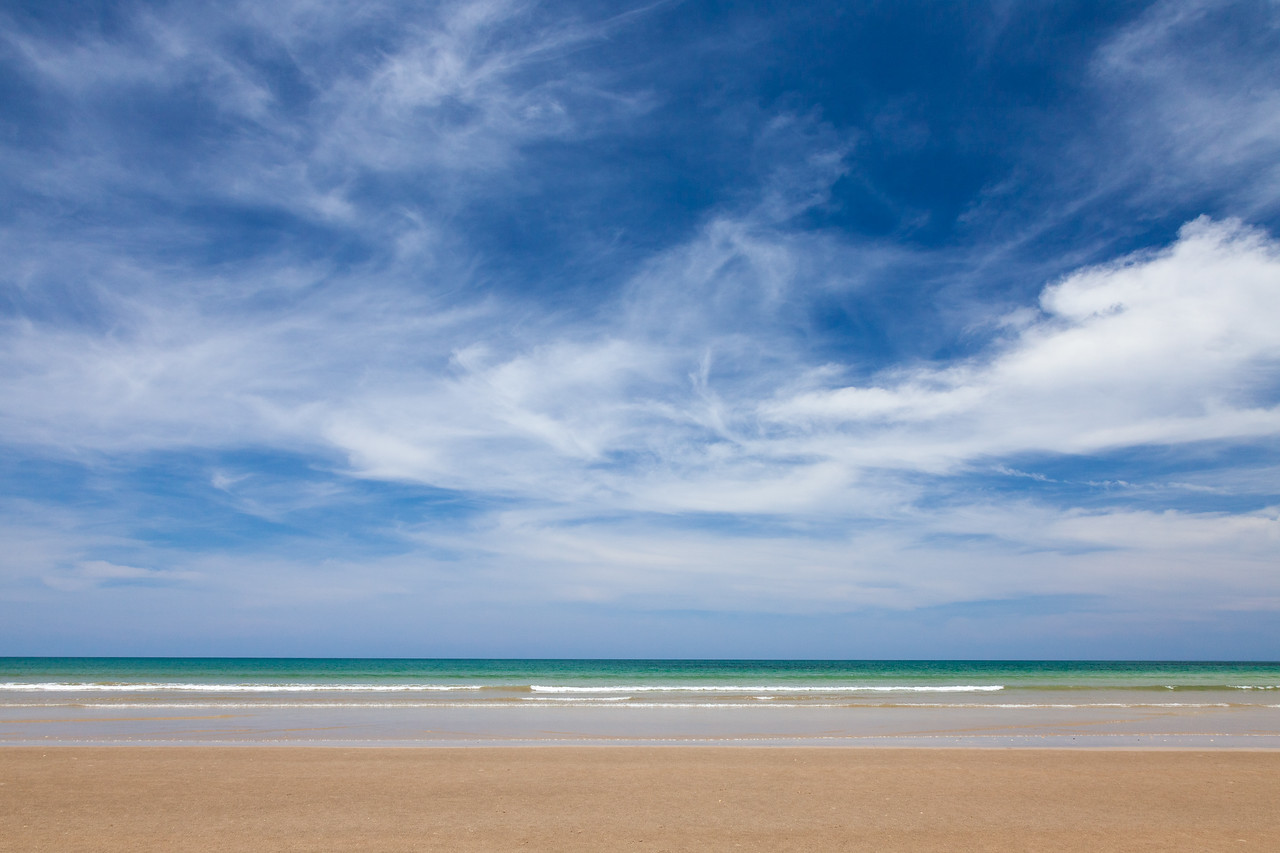 Apsara beach