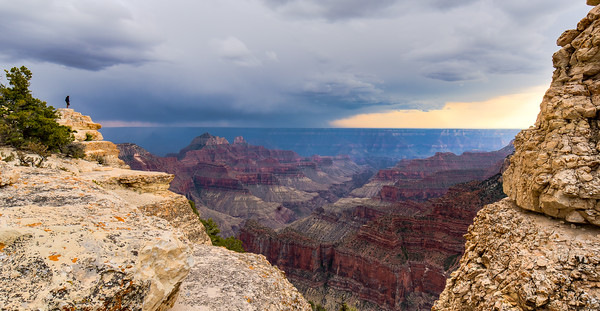 Grand Canyon National Park, Arizona (2014)