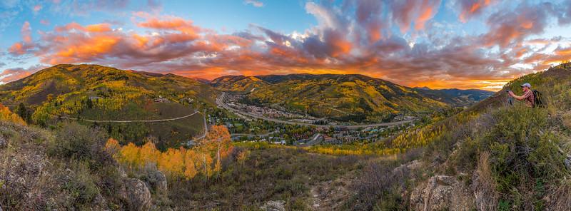 <i>Vail, Colorado (2014)</i>