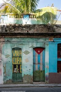 Havana street art!