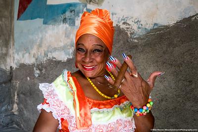 Performer, Havana!