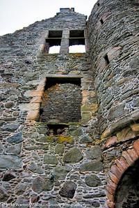 Glencouchet Castle