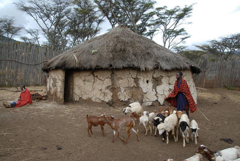 Tanzania Oct. 2006