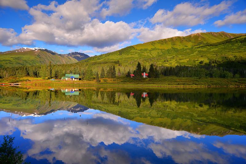Lower Summit Lake 021
