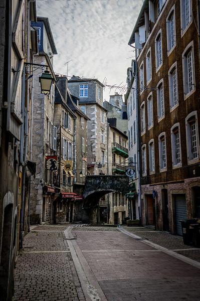 Streets of Pau