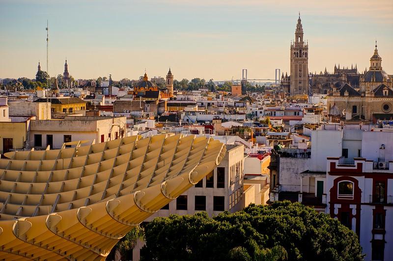 Parasol, Seville