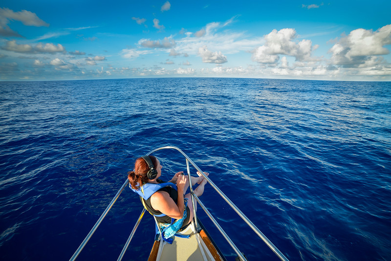 Music in the middle of the Pacific Ocean-1