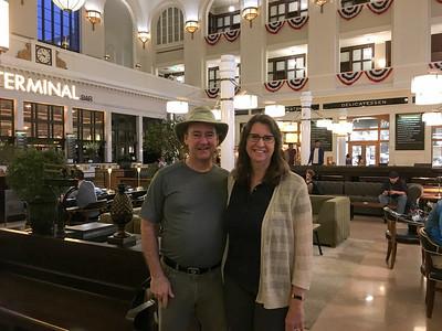 Crawford Hotel in Denver