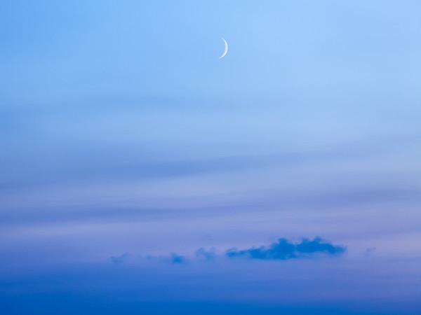 Moonrise :-)