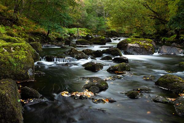 River Llugwy
