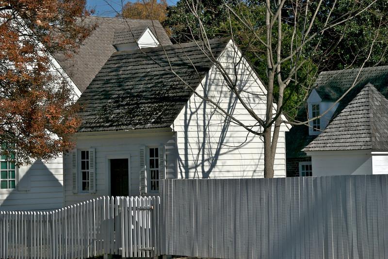 Williamsburg 2007