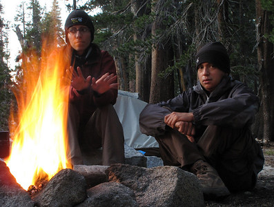 In the Fire5