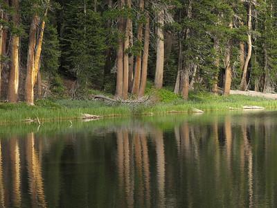 Lower Pass Pass Lake