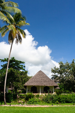 Bluebay Beach Resort Villa